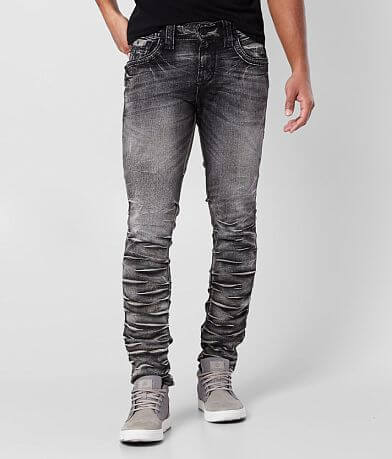 Rock Revival Chace Slim Taper Stretch Jean