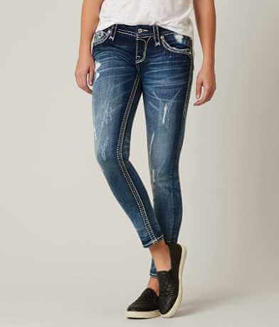 Rock Revival Sundee Ankle Skinny Stretch Jean