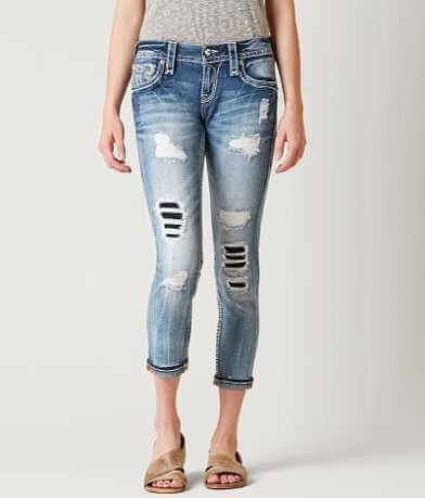 Rock Revival Sundee Ankle Skinny Stretch Jean
