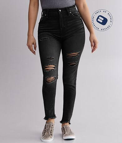 Rock Revival Sundee Ultra High Rise Skinny Jean