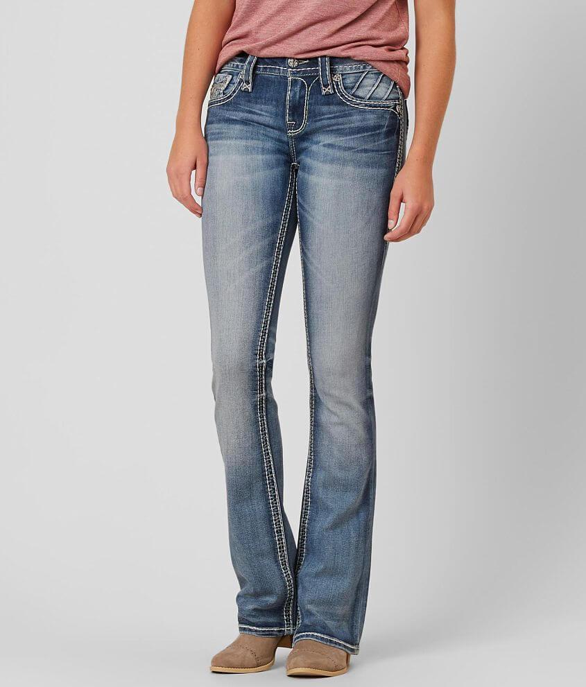 646a06de98a Rock Revival Hyero Boot Stretch Jean - Women s Jeans in Hyero MB200 ...