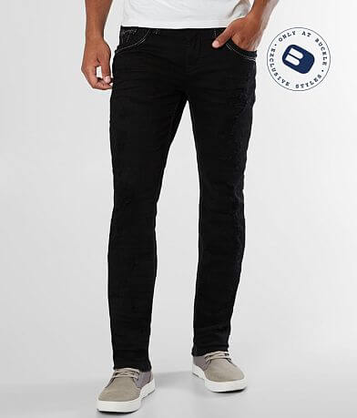 Rock Revival Hebe Slim Straight Stretch Jean