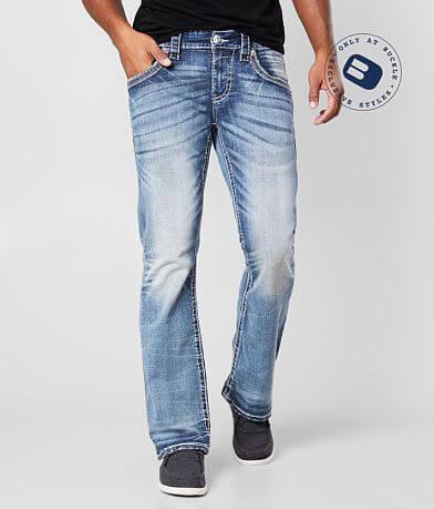 Rock Revival Jazzy Slim Boot Stretch Jean