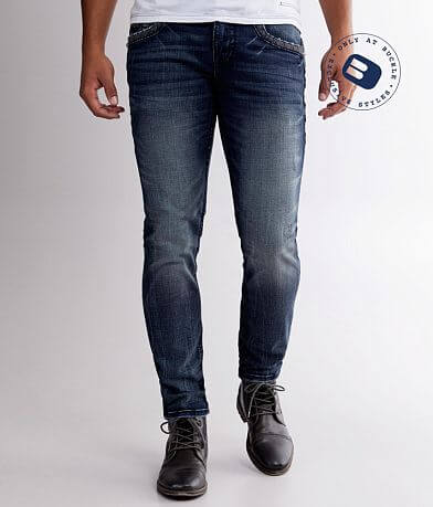 Rock Revival Westmont Slim Taper Stretch Jean