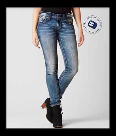 Rock Revival Muna Skinny Stretch Jean