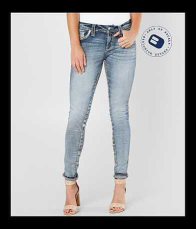 Rock Revival Beliss Easy Skinny Stretch Jean