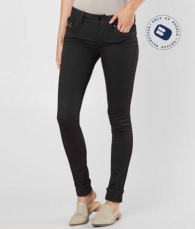 Rock Revival Beliss Mid-Rise Skinny Stretch Pant