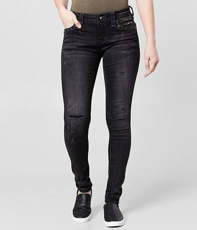 Rock Revival Beliss Mid-Rise Skinny Stretch Jean