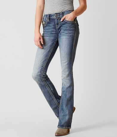 Rock Revival Celine Boot Stretch Jean