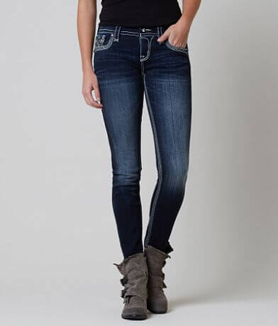 Rock Revival Axteen Skinny Stretch Jean