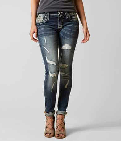 Rock Revival Yara Skinny Stretch Jean