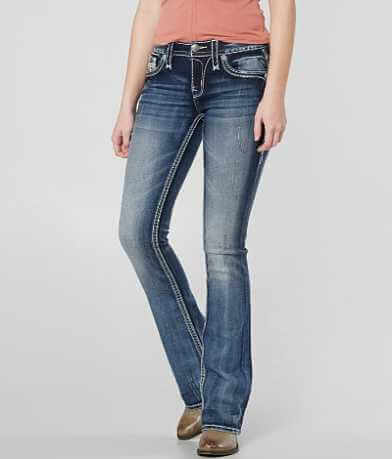 Rock Revival Karisee Boot Stretch Jean