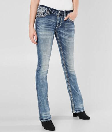 Rock Revival Liri Boot Stretch Jean