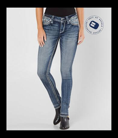 Rock Revival Rima Easy Skinny Stretch Jean