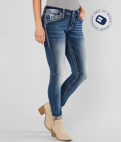 Rock Revival Rima Easy Skinny Stretch Jean