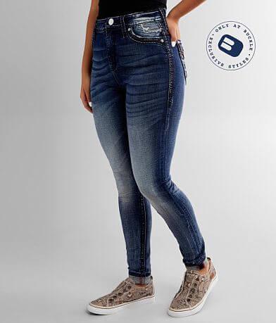 Rock Revival Rima Ultra High Curvy Skinny Jean