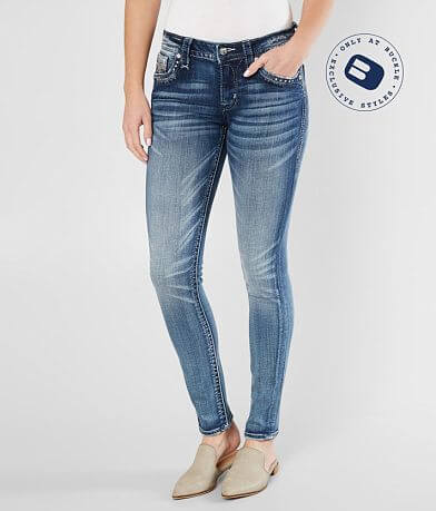 Rock Revival Kerra Easy Skinny Stretch Jean