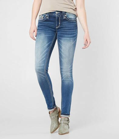Rock Revival Magnor Easy Skinny Stretch Jean