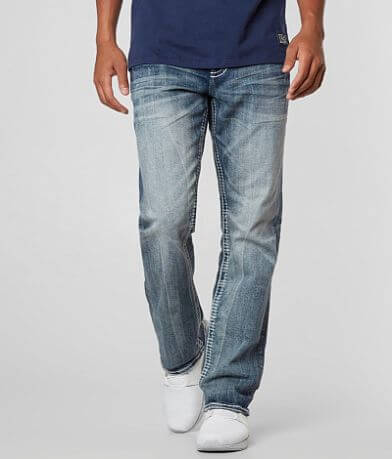 Rock Revival Relaxed Straight 17 Jean