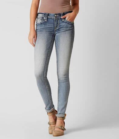 Rock Revival Stacia Skinny Stretch Jean