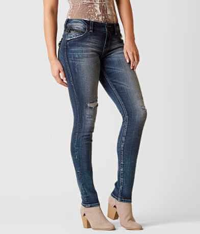 Rock Revival Margot Easy Skinny Stretch Jean