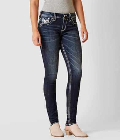 Rock Revival Emilia Easy Skinny Stretch Jean