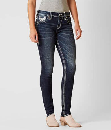 Rock Revival Emilia Easy Skinny Stretch Jean