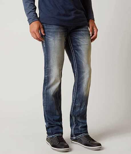 Jeans for Men: Designer Denim Jeans | Buckle