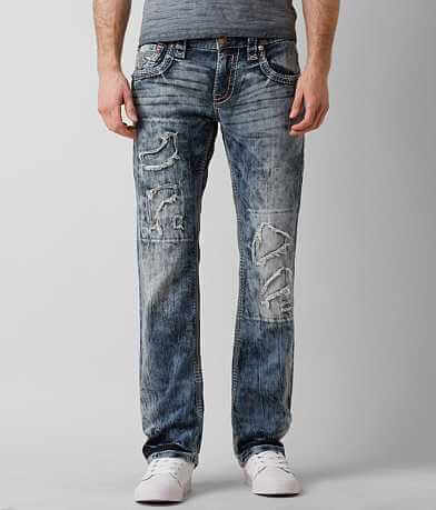 Rock Revival Felex Slim Straight Stretch Jean