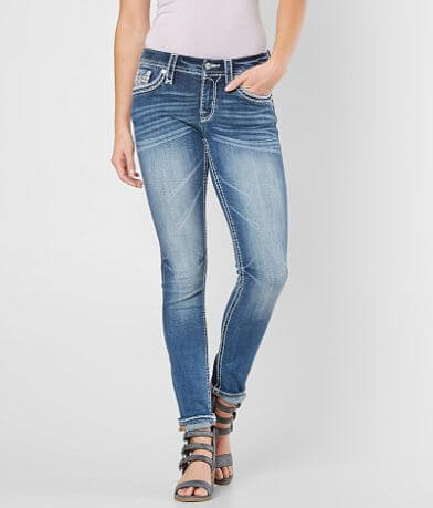 Rock Revival Shaylee Easy Skinny Stretch Jean