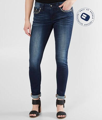 Rock Revival Sibila Easy Skinny Stretch Jean