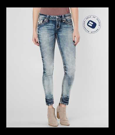 Rock Revival Sakai Ankle Skinny Stretch Jean