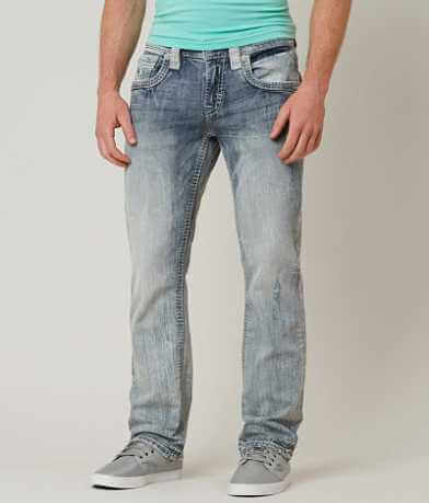 Rock Revival Romer Relaxed Straight 17 Jean