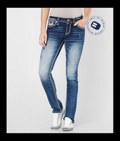 2fd1232c2dc Rock Revival Rima Easy Skinny Stretch Jean - Women s Jeans in Rima ...