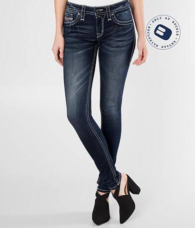 Rock Revival Haile Skinny Stretch Jean
