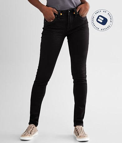 Rock Revival Ferry Mid-Rise Skinny Stretch Jean