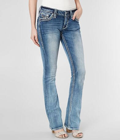 c736a3bf6 Women's Rock Revival Jeans, Tops, & Shorts | Buckle