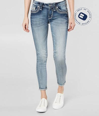 Rock Revival Darcey Ankle Skinny Stretch Jean
