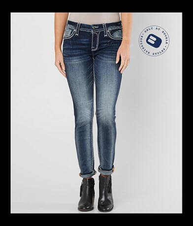 Rock Revival Telma Easy Skinny Stretch Jean