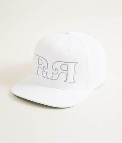 Rock Revival Double R Hat