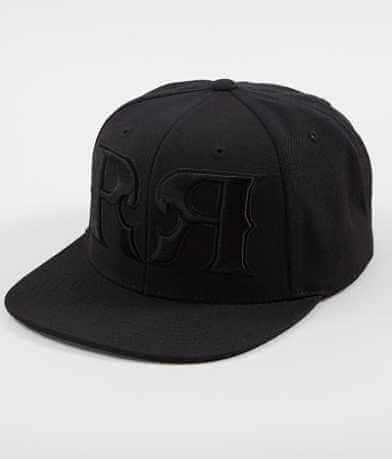 Rock Revival Double RR Hat