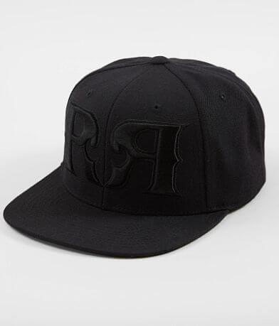 Rock Revival Double RR Hat