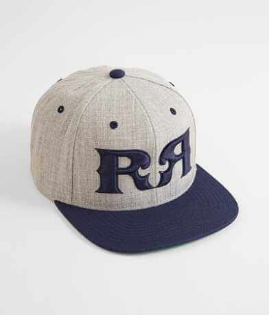 Rock Revival Double R Hat