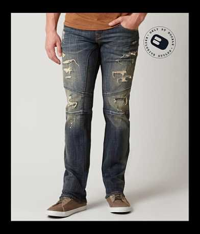 Rock Revival Phiox Slim Straight Stretch Jean