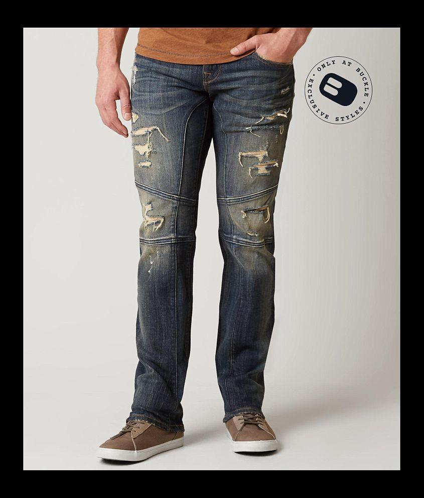 Rock Revival Phiox Slim Straight Stretch Jean