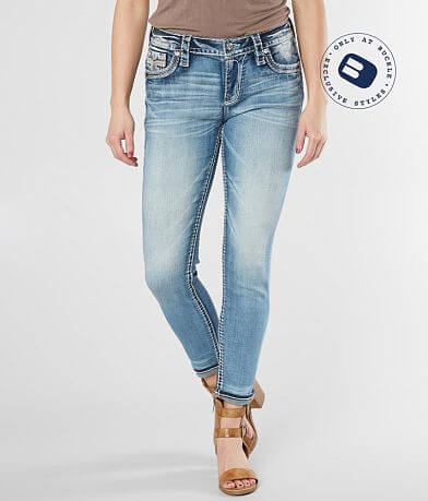 Rock Revival Pecola Easy Skinny Stretch Jean