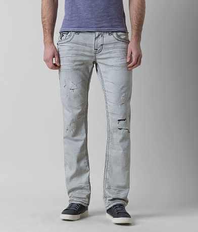 Rock Revival Penn Slim Straight Jean