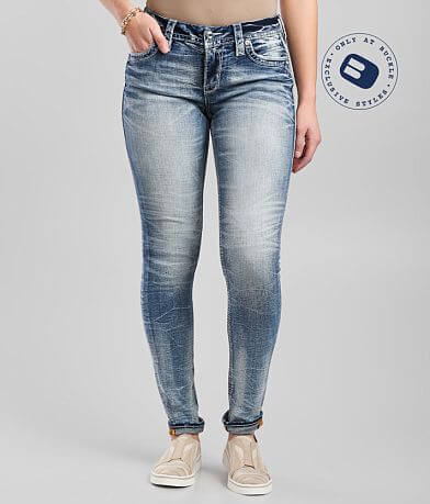 Rock Revival Dubarry Easy Skinny Stretch Jean