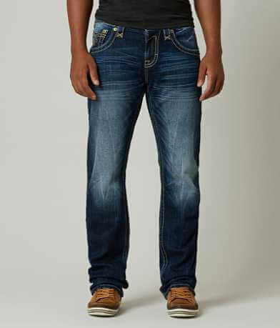 Rock Revival Ryker Relaxed Straight 17 Jean
