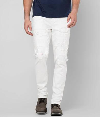 Rock Revival Ryker Slim Taper Stretch Jean